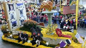 Rose Bowl Float Decorating Rules List Of Winning Floats At 100 Rose Parade Abc100news 79