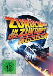 May 25, 1990 · back to the future part iii: Zuruck In Die Zukunft I Iii 30th Anniversary Edition 4 Dvds Jpc