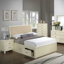 Full Size of Bed & Headboard, Modern twin size storage beds platform bed  type painted ...