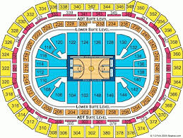 Pepsi Center Avs Seating Chart Pepsi Center Denver Nuggets Seating Chart Denver Nuggets Seating