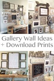 best 25 family wall decor ideas on family wall wall inside the awesome as well as lovely decorative wall ideas pertaining to household