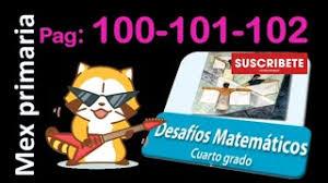 Primaria sexto grado desafíos primaria sexto grado desafíos matemáticos sexto grado. Libro Matematicas 4 Grado Paco El Chato Resuelto Libro Cute766