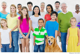 Whats In A Name Defining Family In A Diverse Society The