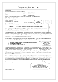 samples of application letters budget template letter sample application letter pdf by uleseeme