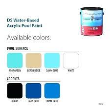 Pool Tester Chart Pool Water Testing Chart Tesapps Co