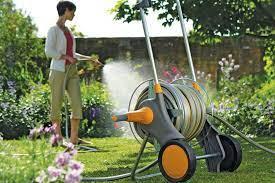 2021 best garden hose reels reviews