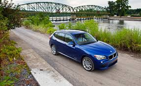 BMW 5 Series 2013 x1 bmw for sale : 2013 BMW X1 First Drive | Review | Car and Driver