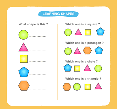 Check spelling or type a new query. Preschool Shapes Worksheets Free Printable Shapes Worksheets