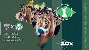 Fortaleza x Palmeiras: informações, estatísticas e curiosidades – Palmeiras
