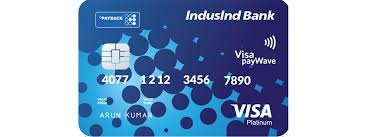 indusind bank launches co branded