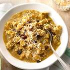 awesome apple and pork curry