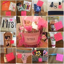 The bridesmaids bought 15 things (starbucks card, lotion, earrings, nail polish etc.) and then each wrote a card for her to open on the day of her wedding (in the last envelope). Wedding Advent Calendar Poem