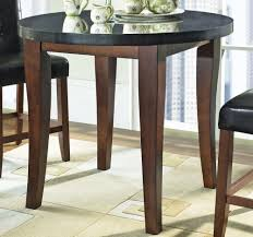 round counter height kitchen tables high top kitchen