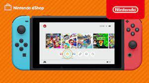 Zo gebruik je de Nintendo eShop - YouTube