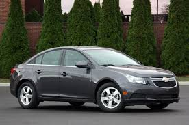Chevrolet's Cruze gets a relatively clumsy recall - Automotorblog