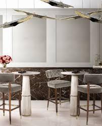 Modern Restaurant Bar Decor Inspiration Restaurant