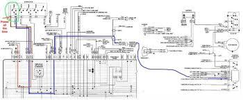 vw bug wiring diagram & airbag light seat belt swith resistor fix 2000 eurovan fuse box diagram at 99 Eurovan Wiring Diagram