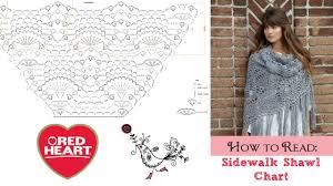 Crochet Pattern Charts Free How To Read Crochet Diagrams Yarnspirations