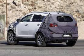 new car release april 2014Click here to release Kia Fancier in 2014 SPORTAGE spy photos