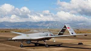 Killer-Drohne der Türkei: Die Bayraktar TB2 wird zum Exportschlager - WELT