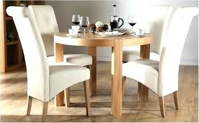 small round dining table set for 4 kitchen and chairs sets 48 kitch
