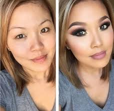 25 makeup transformations you won t believe 6