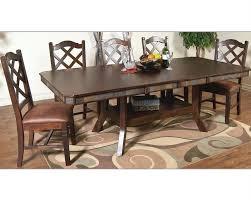 Sunny Designs Furniture Santa Fe Collection Sunny Designs Santa Fe Dining Room Set Su 1151dc Set