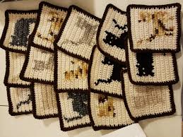 Convert Picture To Knitting Chart Whenever Convert Picture To Crochet Pattern Stitch