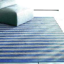 navy blue and white striped outdoor rug rugs brown decorating engaging