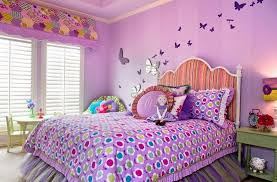 bedrooms for girls purple and pink. purple butterfly bedroom bedrooms for girls and pink e