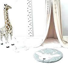 giraffe area rugs rug for nursery deer round print giraffe area rugs