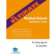 Doctors Interview Questions The Ultimate Medical School Application Guide Detailed Expert Advice From Doctors Hundreds Of Ukcat Bmat Questions Write The Perfect Personal