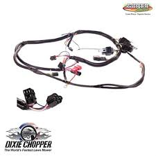 dixie chopper wiring harness wiring diagrams best dixie chopper kohler 40hp wiring harness 500098 simplified motorcycle wiring diagram dixie chopper wiring harness