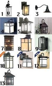 craftsman outdoor lighting craftsman style exterior lights we need several outdoor lights just need to wait craftsman outdoor lighting