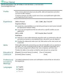 resume title example sample of resume title sample resume with professional  title for resume title for . resume title example ...