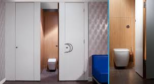 office cubicle door. Office Toilet Cubicles Cubicle Door C