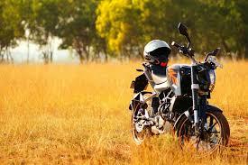 grland hessaraghetta ktm duke200 bikeride