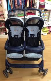Luxury Silla De Paseo Prenatal