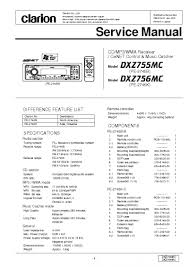 wiring diagram for clarion dxz725 wiring diagram for clarion Clarion Cz200 Wiring Diagram wiring diagram for clarion dxz725 wiring diagram for clarion clarion cz200 wiring diagram