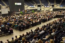 Venues Kentucky Exposition Center