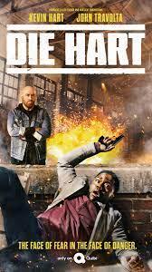 Die Hart Trailer Finds John Travolta ...