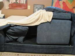 Easy Forts To Build Build A Fort Out Of A Couch