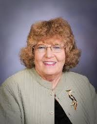 Rep. Elaine Smith – Idaho State Legislature