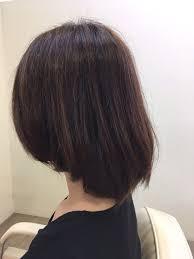 髪が硬くてパーマがかかりづらい髪質でも柔らかな質感に 愛知県