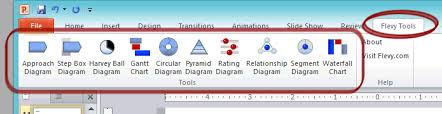 Flevy Tools 2 0 Released Our Free Powerpoint Plugin For