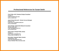 professional reference format 8 sample of professional references global strategic sourcing