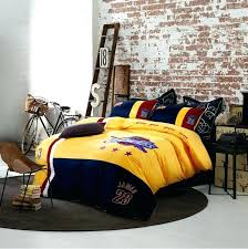 golden state warriors bed set new cavaliers bedding queen size cotton twin home improvement warehouse calgary