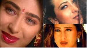 Raja babu cast includes dinesh lal yadav nirahua, amrapali dubey, ravi kishan and monalisa. Happy Birthday Karisma Kapoor Raja Babu To Fiza 10 Films Which Show How She Carved A Niche For Herself In Bollywood Entertainment News The Indian Express