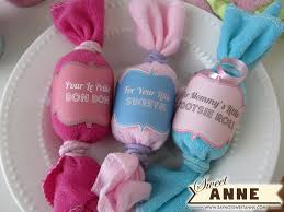 diy baby shower gift ideas for baby