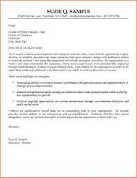 Perfect Cover Letter Example 24 Perfect Cover Letter Examples Cover Letter Examples 16